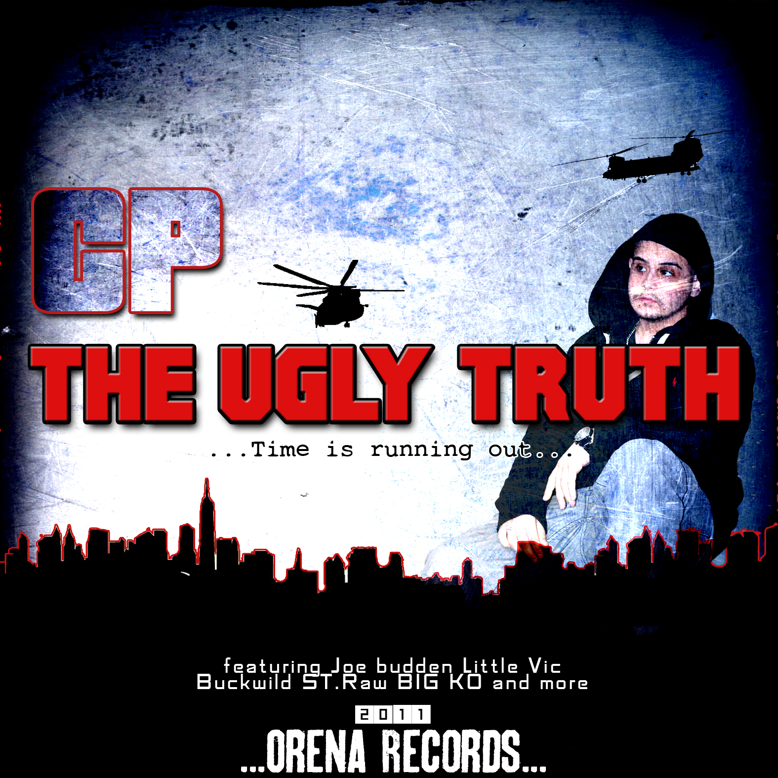 CP - The Ugly Truth